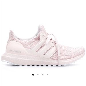 Adidas Ultra Boost - pink
